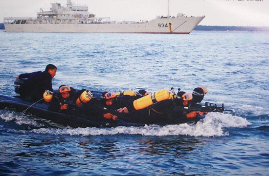 台媒分析台海战争称台军拼死只能扛八天图片