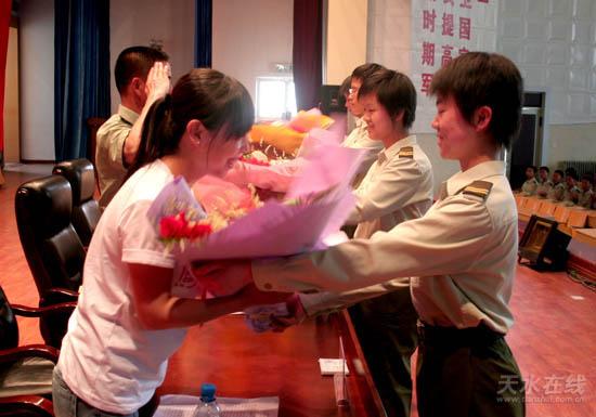 青年先进事迹_美丽河北邢台公安局举行青年民警先进事迹报