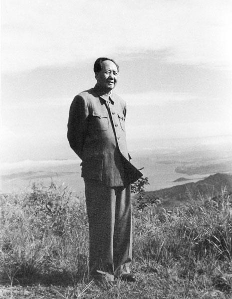孔乙己图文:毛泽东为什么能够成为军事统帅(组图) - 孔乙己 - 偷书人·孔乙己的博客