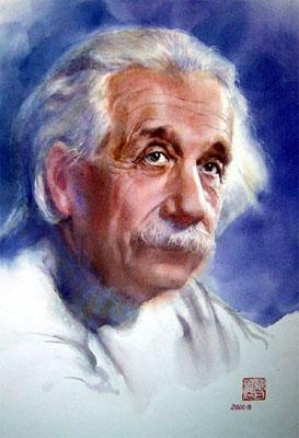 爱因斯坦/媒体称,爱因斯坦的相对论获得实证。
