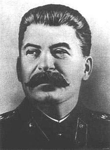 斯大林五拒毛泽东访苏的背后