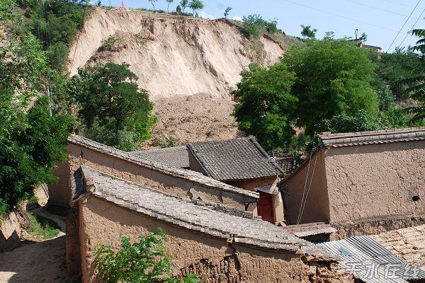 農村房客廳平頂