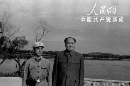 中央警卫团首任团长张耀祠逝世:一生保卫毛主