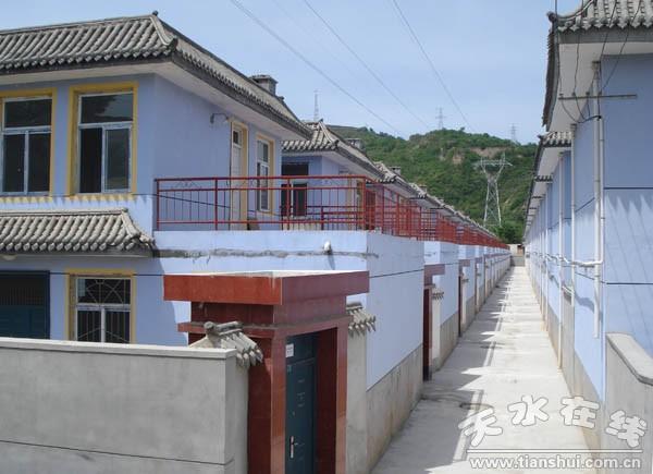 农村房屋坪设计