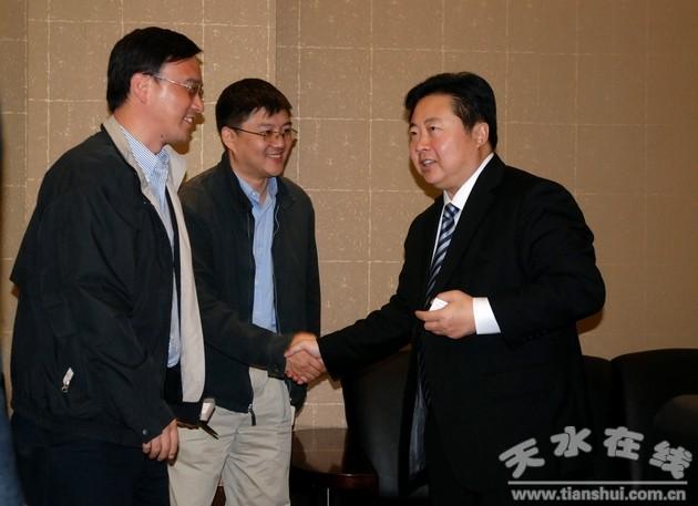 青岛海信通讯有限公司;