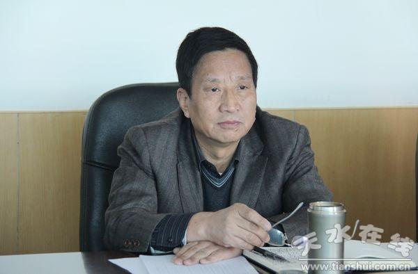 2011年普法工作总结_甘肃林职学院召开2011年招生就业工作总结表彰大会--天水在线
