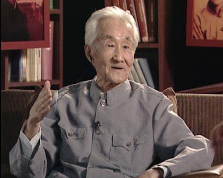 悼念周汝昌先生 - 许伯源 - 许伯源夜话