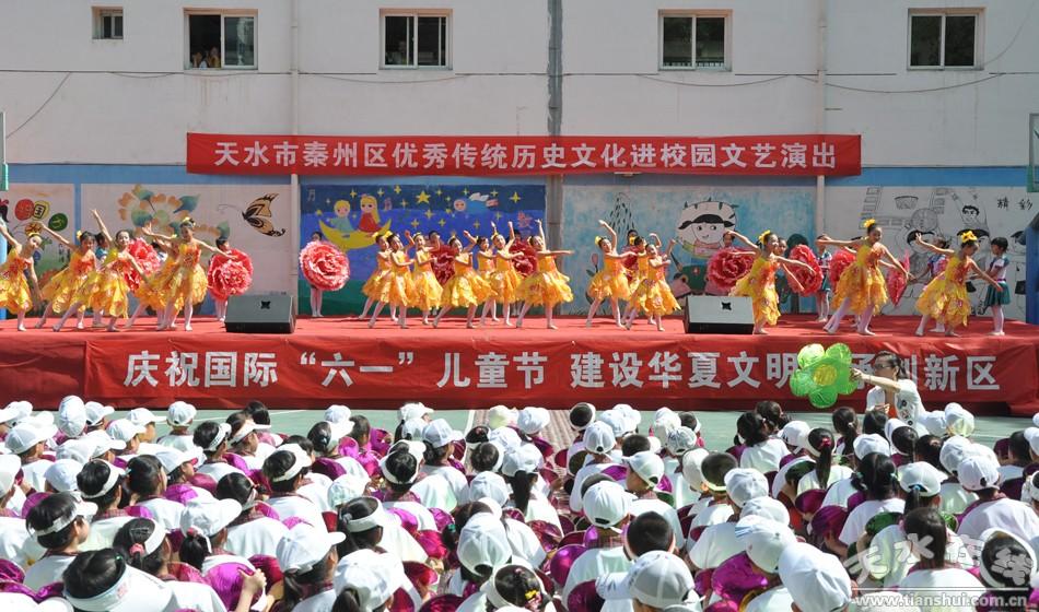 祝国际六一儿童节