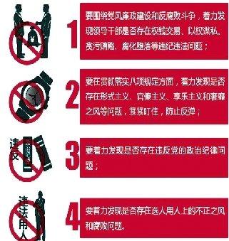 """揭秘中央巡视组:既找""""老虎""""也寻""""苍蝇"""""""