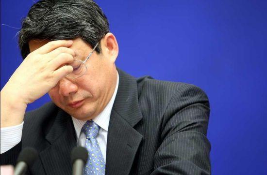 5月12日,中央纪委透露,国家发展和改革委员会副主任刘铁男涉嫌严重违纪,目前正接受组织调查。