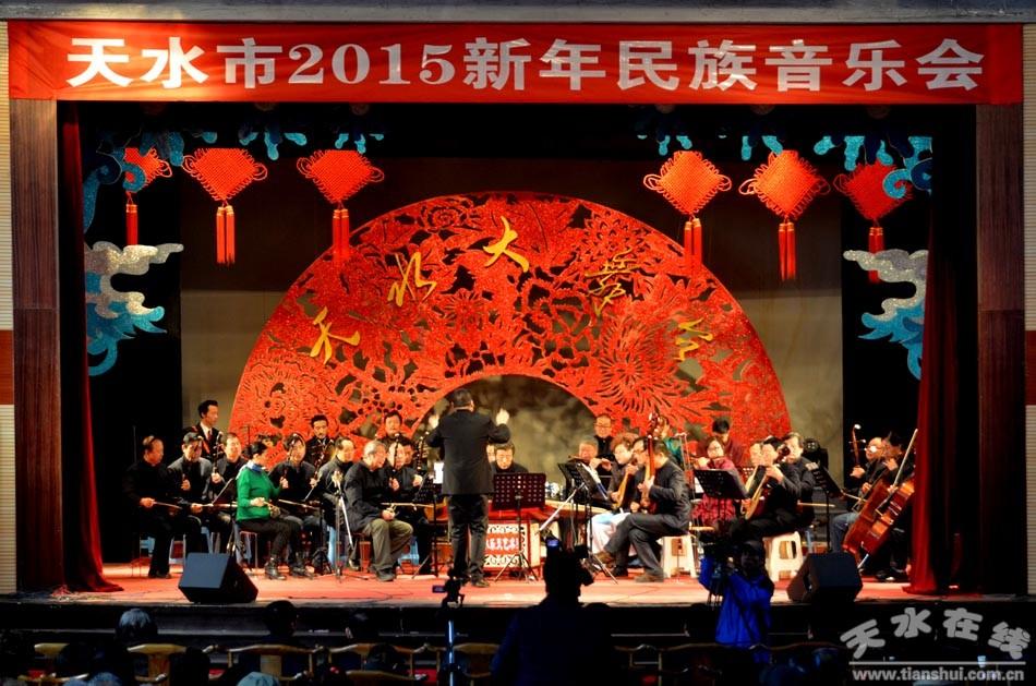 《瑶族舞曲》,《喜庆江南》,《花好月圆》等以及歌曲,板胡,古筝,笛子