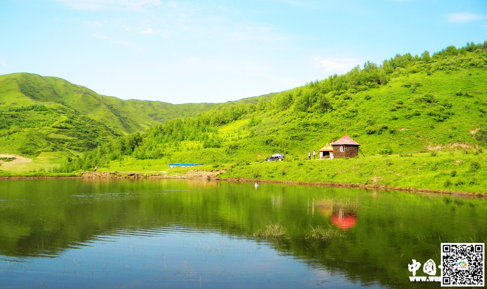 国家3a级旅游景区卧牛山森林公园,省级森林公园老君山,龙台镇上河峪