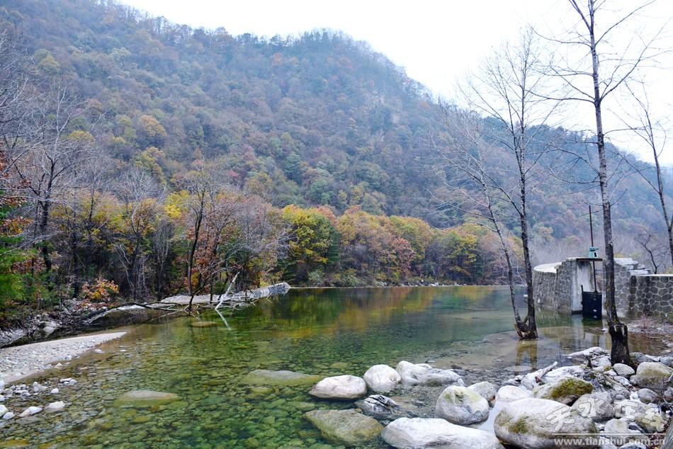 首页 新闻中心 天水新闻 天水 >>正文    太白县旅游资源丰富,目前