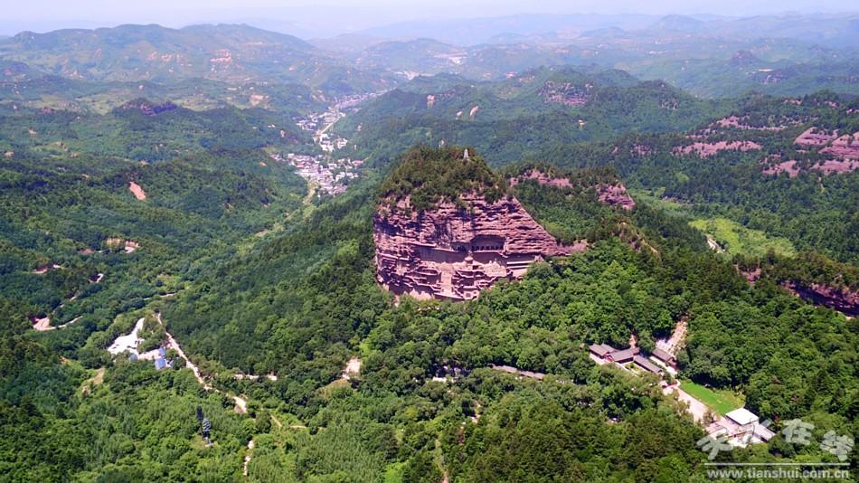 广西北帝山风景区