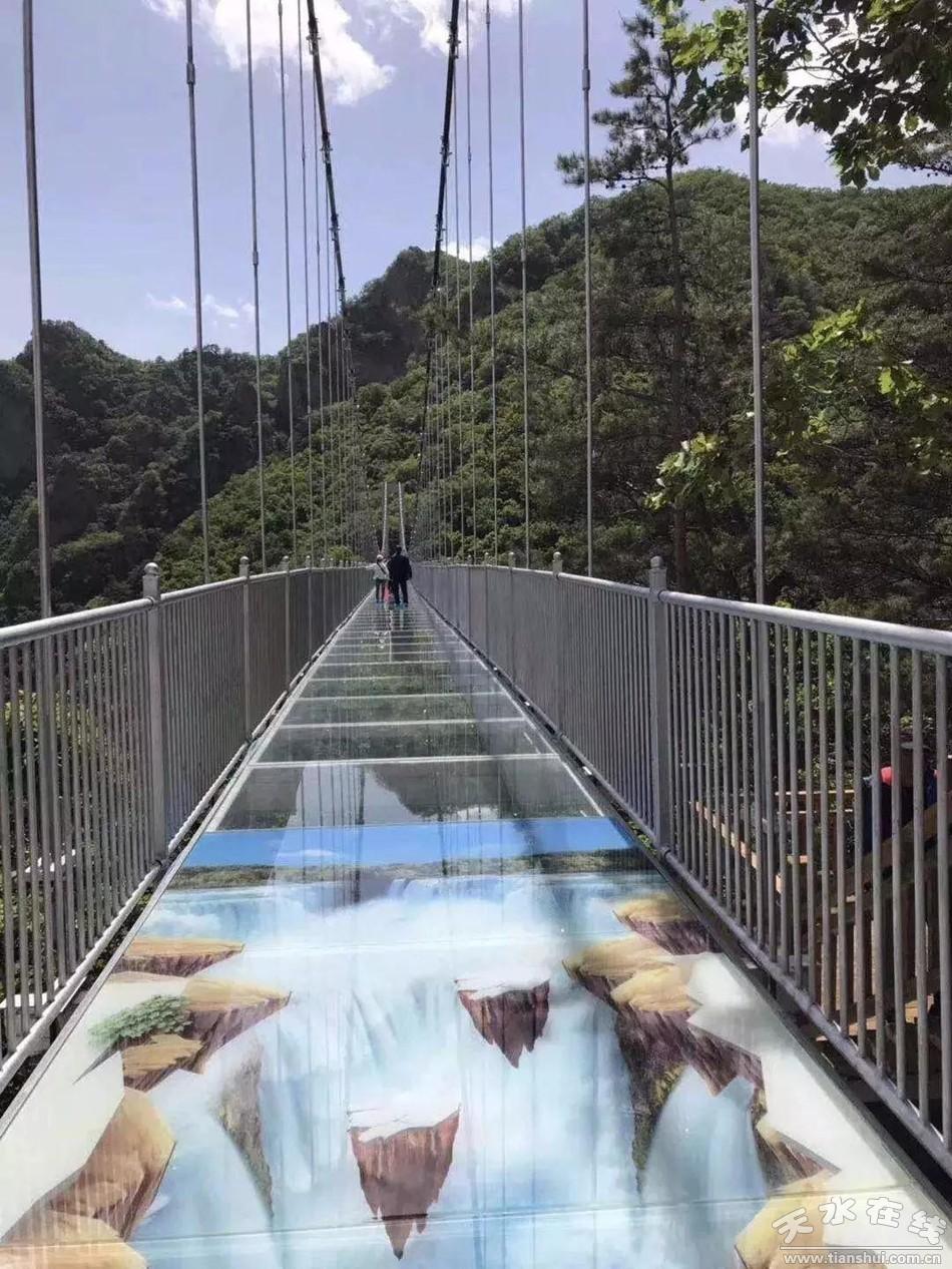 农场_天水南山云端4月26日开园迎客(图)--天水在线
