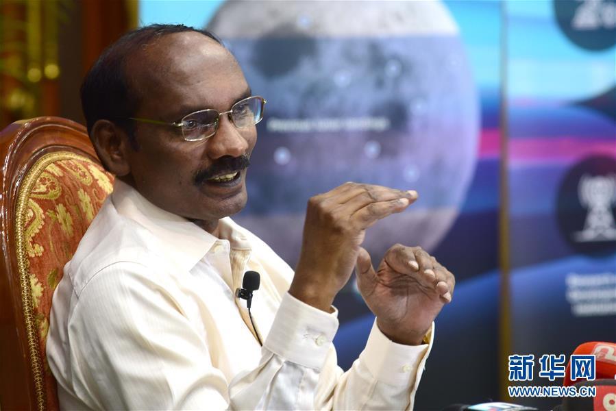 (国际)(3)印度空间机构宣布计划建空间站