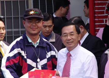 ...联合国.台湾联合报今天报道从陈水扁政府及民进党事后已有...